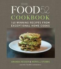 Cover Food52 Cookbook