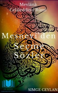 Cover Mesnevi'den Secme Sozler
