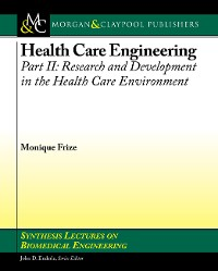 Cover Health Care Engineering, Part II