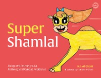 Cover Super Shamlal - Living and Learning with Pathological Demand Avoidance