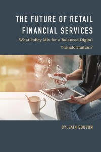 Cover The Future of Retail Financial Services