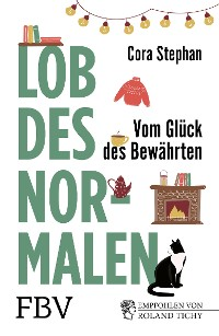 Cover Lob des Normalen
