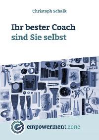 Cover Ihr bester Coach sind Sie selbst
