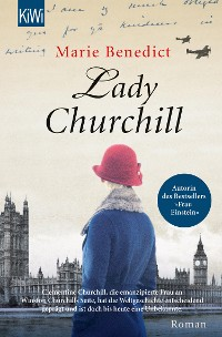 Cover Lady Churchill