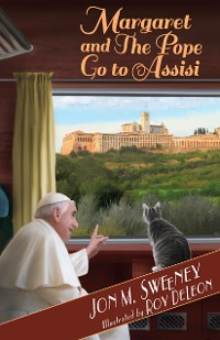 Cover Margaret and the Pope Go to Assisi