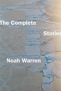 Cover The Complete Stories