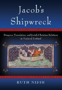 Cover Jacob's Shipwreck