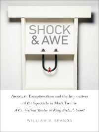 Cover Shock and Awe