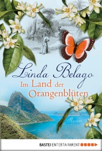 Cover Im Land der Orangenbluten
