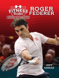 Cover Fitness Routines of Roger Federer