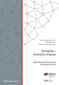 Cover Planspiele - Innovative Impulse