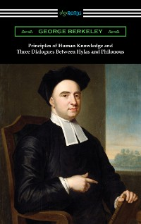 Cover Principles of Human Knowledge and Three Dialogues Between Hylas and Philonous