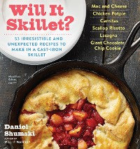Cover Will It Skillet?