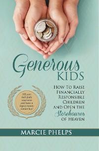 Cover Generous Kids