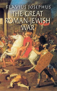 Cover The Great Roman-Jewish War