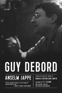 Cover Guy Debord