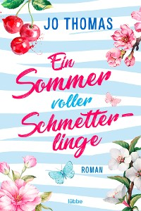 Cover Ein Sommer voller Schmetterlinge