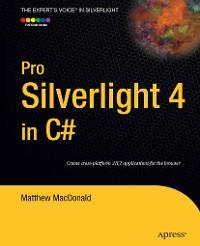 Cover Pro Silverlight 4 in C#