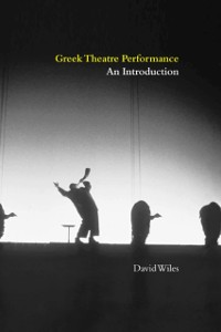 Cover Greek Theatre Performance