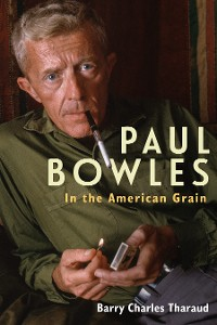 Cover Paul Bowles
