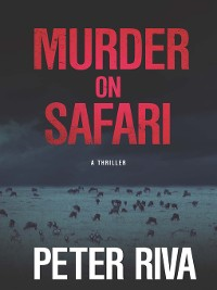 Cover Murder on Safari