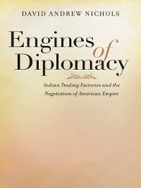 Cover Engines of Diplomacy