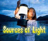 Cover Sources of Light