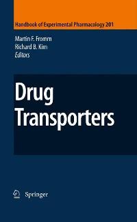 Cover Drug Transporters