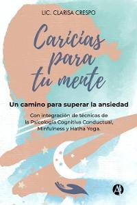 Cover Caricias para tu mente