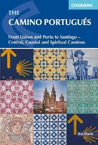 Cover The Camino Portugues