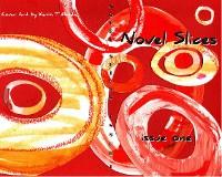 Cover Novel Slices Issue 1
