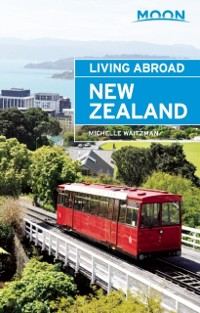 Cover Moon Living Abroad New Zealand