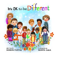 Cover It's OK to be Different