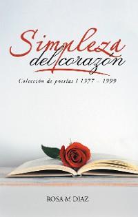Cover Simpleza Del Corazón
