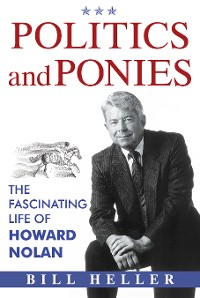 Cover Politics and Ponies