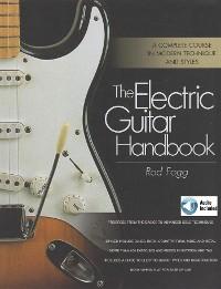 Cover The Electric Guitar Handbook