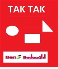 Cover TAK TAK