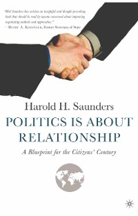 Cover Politics Is about Relationship