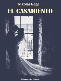 Cover El casamiento