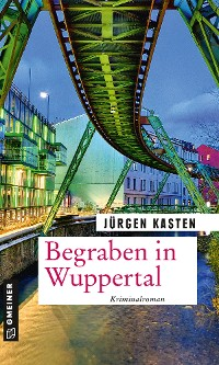 Cover Begraben in Wuppertal