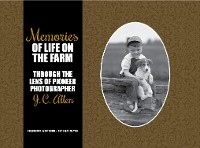 Cover Memories of Life on the Farm