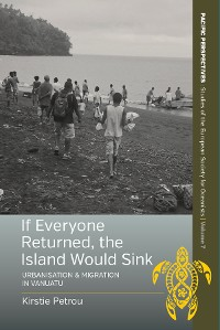 Cover If Everyone Returned, The Island Would Sink