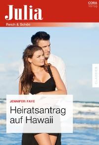Cover Heiratsantrag auf Hawaii