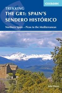 Cover Spain's Sendero Historico: The GR1