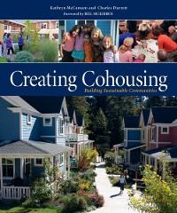 Cover Creating Cohousing