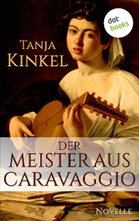 Cover Der Meister aus Caravaggio
