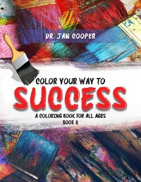 Cover Color Your Way To Success