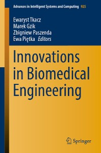 Cover Innovations in Biomedical Engineering