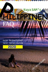 Cover Kuya Sam's Philippinen FAQ 2020