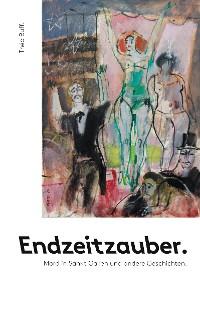 Cover Endzeitzauber.